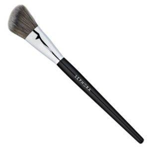 Used Sephora 49 brush